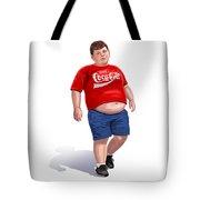 Enjoy Coke Tote Bag