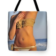 Enjoy The Day Tote Bag