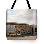 Enjoy The Drive Tote Bag