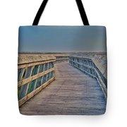Enjoy Your Walk Tote Bag
