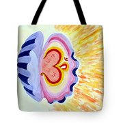 Enlighten Ourselves Tote Bag
