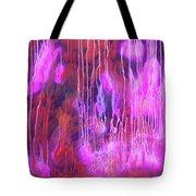Enlightened Spirit Tote Bag