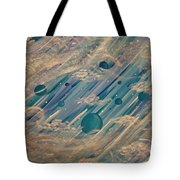Enlightened Universe Tote Bag
