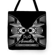 Enne Acoustics Tote Bag