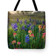 Ennis Morning Tote Bag