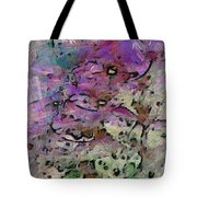 Enormous Dream  Id 16098-002137-10450 Tote Bag