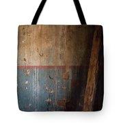 Ensepulcher Series Tote Bag