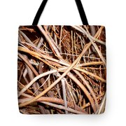 Entangled Tote Bag
