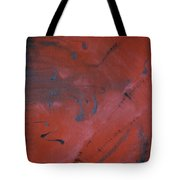 Entelechy With Music Tote Bag