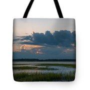 Enter Heavens Door Tote Bag