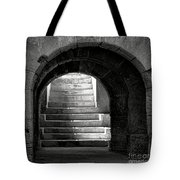 Enter The Arena Tote Bag