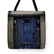 Enter The Asylum  Tote Bag