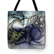 Enterolithic Tote Bag