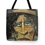 Entertaining Angels Unaware Tote Bag