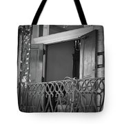 Entrance 25 Piccadilly Tote Bag
