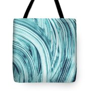 Entranced 1- Abstract Art By Linda Woods Tote Bag