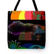 Environment Tote Bag