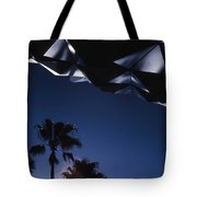 Epcot Abstract Tote Bag