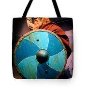 Epcot Viking Tote Bag