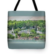Ephraim Tote Bag