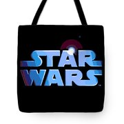 Epic In 2 Words Tote Bag