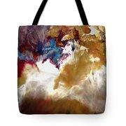 Epic Nature Tote Bag