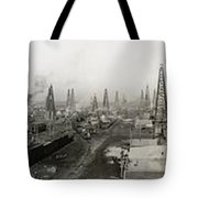 Epic Texas 1919  Tote Bag
