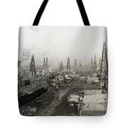 Epic Texas 1919  Tote Bag
