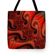Epidermal Emancipation Tote Bag