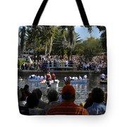 Epiphany At Spring Bayou Tote Bag