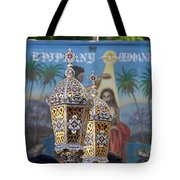 Epiphany Celebration Tote Bag