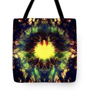 Epiphany Of The Labyrinth Tote Bag