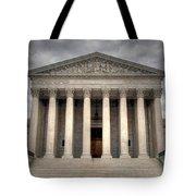 Equal Justice Tote Bag