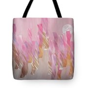 Equinox Full Moon Tote Bag