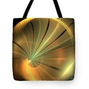 Equinox Tote Bag