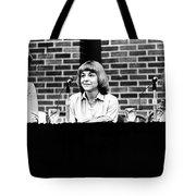 Era Debate, 1978 Tote Bag by Granger