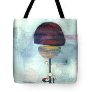 Erev Tops Jump Shot Tote Bag