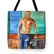 Eric Northman Tote Bag