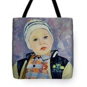 Erin - Trimi I Dibres Tote Bag