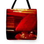 Ernesto's Tote Bag
