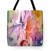 Eroscape 09 1 Tote Bag