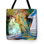 Eroscape 15  1 Tote Bag