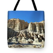 Erosion's Beauty Tote Bag