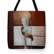 Erotic Museum Piece Tote Bag