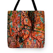 Erotic Nude 1 Tote Bag