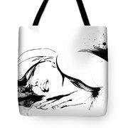 Erotic Tote Bag