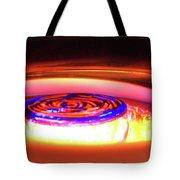 Eruption # 7 Tote Bag