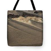 Eruptions Or Erosion.. Tote Bag