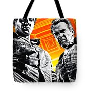 Escape Plan 2013  Tote Bag