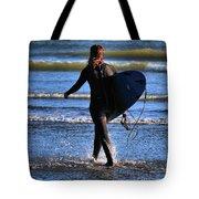 Escape The Day Tote Bag
